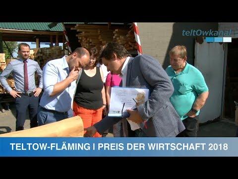 PREIS DER WIRTSCHAFT TF 2018 | UNTERNEHMENBESUCHE DER JURY