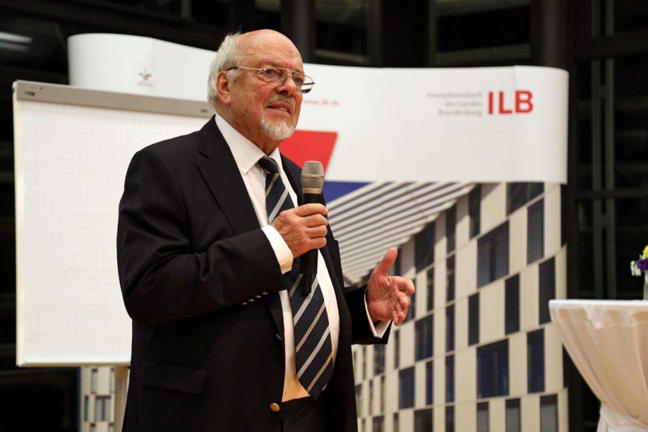 Prof. Dr. Peter Nieschmidt