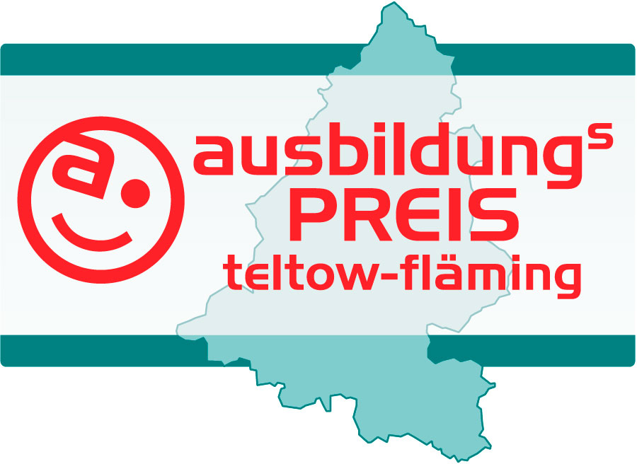 Ausbildungspreis Teltow-Fläming