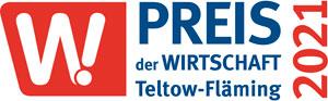 Preis der Wirtschaft Teltow-Fläming 2021