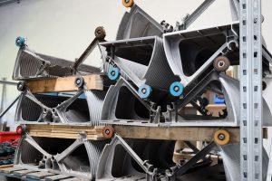 Rolltreppen-Service ist ein Thema für Grädler Fördertechnik